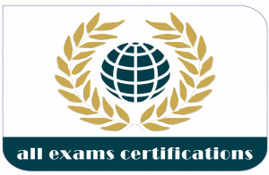 all exams certifications